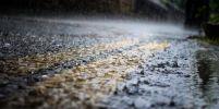 กรมอุตุฯ รายงานฝนตกหนักบางพื้นที่บริเวณภาคตะวันออกเฉียงเหนือ และภาคตะวันออก