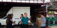 หนึ่งในสี่คนไทยเชื้อสายจีนที่รัฐบาลจีนเชิญประชุมสุดยอด100นักธุรกิจเชื้อสายจีนทั่วโลก