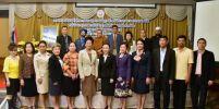 """เร่งทำหลักสูตร """"คุณธรรมพื้นฐาน"""" สำหรับเด็ก เยาวชน และประชาชนคนไทย  สนองยุทธศาสตร์ชาติ 20 ปี"""