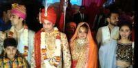 สุดอลังการ!ภาพแต่งงานฮิมานชู โซนิ พระเอก ซีรี่ส์พระพุทธเจ้าพระศาสดาเอกของโลก