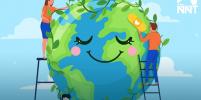 We Change World Change : เราเปลี่ยน โลกเปลี่ยน 5 มิถุนายน วันสิ่งแวดล้อมโลก