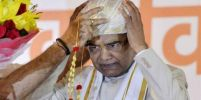 รู้ยัง..? ประธานาธิบดีอินเดียคนใหม่ เป็นชาวพุทธ