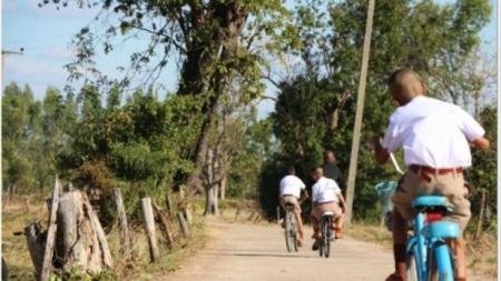 รับสมัครชุมชนจักรยานเพื่อสุขภาวะปี 3 !!!