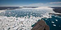 วิกฤต !  แผ่นน้ำแข็งกรีนแลนด์ละลายวันเดียว  2 พันล้านตัน !!