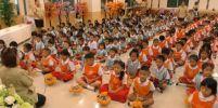 ฟินส์..เจ๋ง!!ร.ร.เมืองชัยนาทเฮยกชั้น ฝึกเด็กนั่งสมาธิ ช่วยผลการเรียนดี