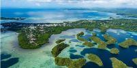 หมู่เกาะปาเลา บังคับใช้กฎหมายในปี 2020