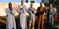 การประชุมพุทธศาสนาโลก ครั้งที่ 5 ณ มณฑลฟูเจี้ยน