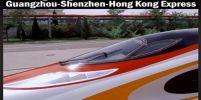 ม้าเหล็กความเร็วสูง ผลงานคนจีน !!