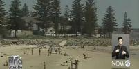 อุตุนิยมวิทยาออสเตรเลีย เตือนเตรียมรับมือคลื่นความร้อนรุนแรง