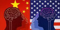 เทคโนโลยีAI อเมริกา จีน ใครเหนือกว่าใคร