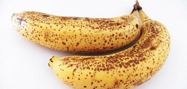 กินกล้วยที่มีจุดด่างดำ!!! หากกินเข้าไปผลลัพธ์ที่ได้จะเป็นอย่างไรต่อชีวิต?