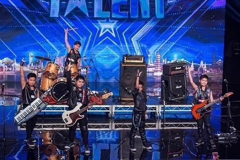 AXN Asia เปิดออดิชั่นออนไลน์รอบแรกของ Asia's Got Talent ซีซั่น 2 ในวันที่ 10 เมษายนนี้