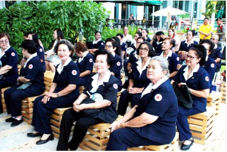 """""""หัวหิน"""" ชวนเที่ยวงานกาชาด ครั้งที่ 22 รายได้ช่วยเหลือผู้ยากไร้และสาธารณกุศล"""