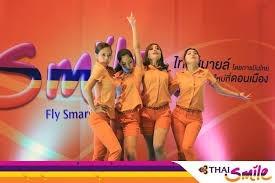 การบินไทยร่วมยินดีกับไทยสมายล์แอร์เวย์ ในโอกาสรับ 3 รางวัล ระดับโลก