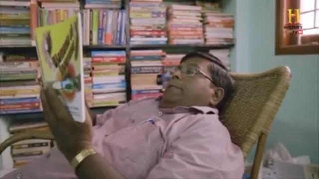 สุดทึ่ง! ชายอินเดียใช้เวลาเรียนกว่า 30 ปี คว้าใบปริญญาได้ถึง 145 ใบ