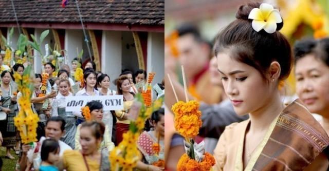 ลอยกระทงไม่ใช่มีเฉพาะประเทศไทย..ชม 6 ประเทศที่มี เทศกาลวันลอยกระทง กันครับ!!