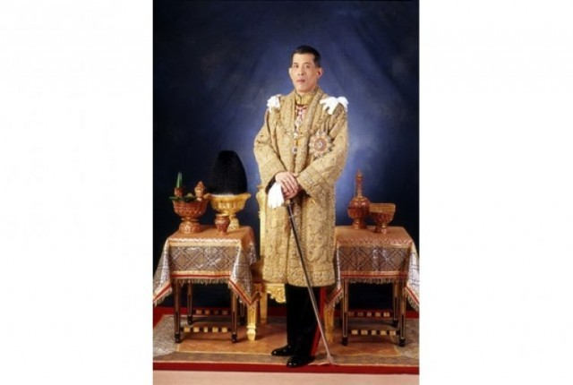 สมเด็จพระเจ้าอยู่หัวพระราชทานผ้าห่มกันหนาว พื้นที่ อ.บ้านไร่ จ.อุทัยธานี