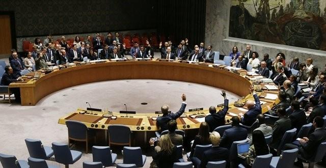 จีน-รัสเซียเห็นชอบ UN ผ่านมาตรการคว่ำบาตรเกาหลีเหนือฉบับใหม่