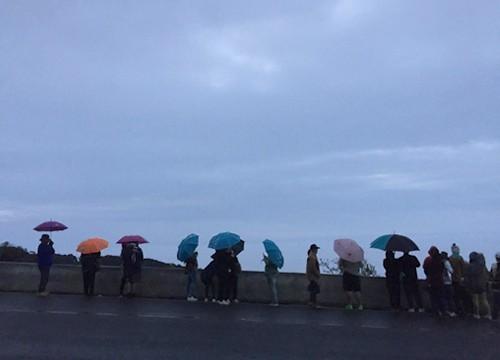 กรมอุตุนิยมวิทยาพยากรณ์อากาศ เผย ประเทศไทยตอนบน กทม.มีหมอกในตอนเช้า