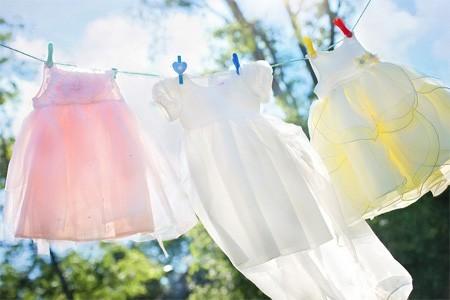10 ทริคซักผ้าแบบประหยัดพลังงานที่คุณแม่บ้านห้ามพลาด !