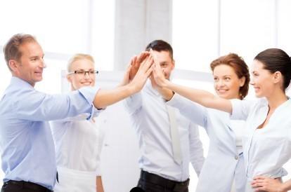 การทำงานเป็นทีมอย่างมีประสิทธิภาพ สร้างสุข เป้าหมายที่ชัดเจน เป็นหัวใจสำคัญ