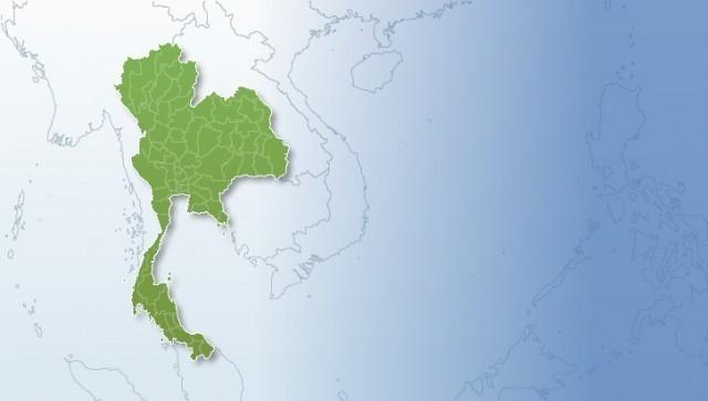 กรมอุตุฯ ประกาศเตือน!สภาพอากาศแปรปรวนไทยตอนบนกับฝนตกหนักคลื่นลมแรงภาคใต้