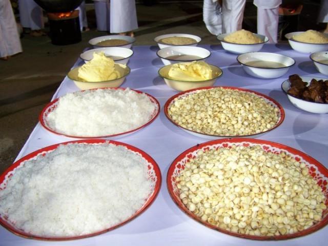 ประวัติข้าวมธุปายาสและการกวนข้าวทิพย์ เป็นมาอย่างไร ?