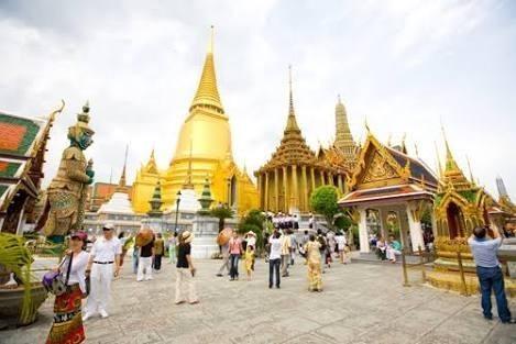 กรุงเทพ แชมป์อันดับ๑...เมืองท่องเที่ยวคุ้มค่าที่สุดในโลก