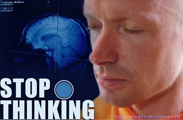 ต่างชาติท้าพิสูจน์ วิธีทำให้สมองว่างเปล่า...จากความคิด.!