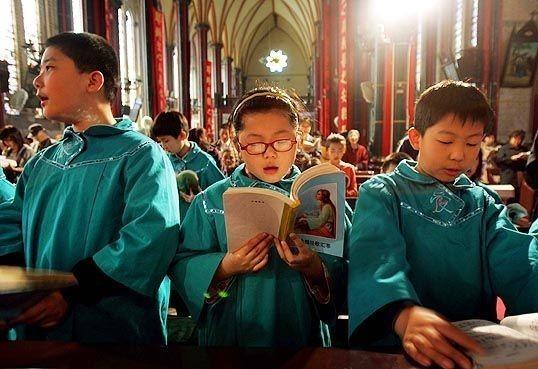 """ความรู้ดีๆ """"การเมืองและศาสนาในประเทศจีน""""  จากศาสตราจารย์ชาวจีนที่อเมริกา"""