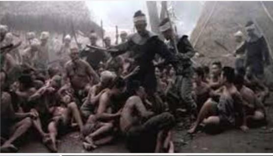 ก่อนกรุงศรีอยุธยาจะเสียแก่พม่า เพราะชาวพุทธเป็นไส้ศึกให้กับศัตรู