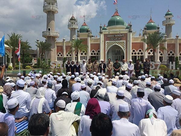 รู้จัก! 5 ศาสนา ที่พระมหากษัตริย์ไทยได้ทรงอุปถัมภ์ ในประเทศไทย