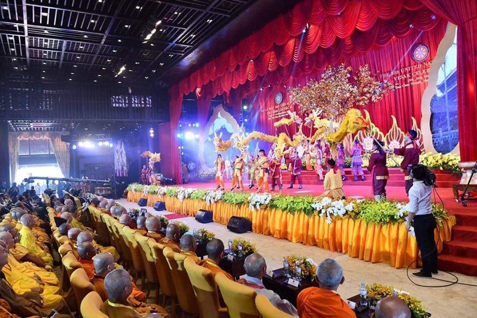 สื่อต่างประเทศชื่นชมเวียดนาม เป็นเจ้าภาพจัดงานวิสาขบูชาโลก2019