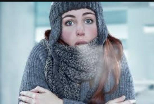 อาการหนาวใน สัญญาณอันตรายถ้าปล่อยไว้ไม่รีบรักษา