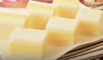 แซนด์วิชไข่-อร่อยอย่างแตกต่าง & โอโมชีส-ขนมชีสยืดได้ที่แรกของโลก!!!