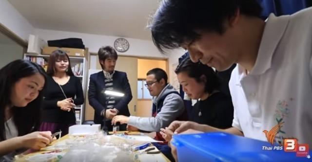 ยูรินะ อิชิฮาระ เปลี่ยนชีวิต เพื่อสุขที่ได้ให้
