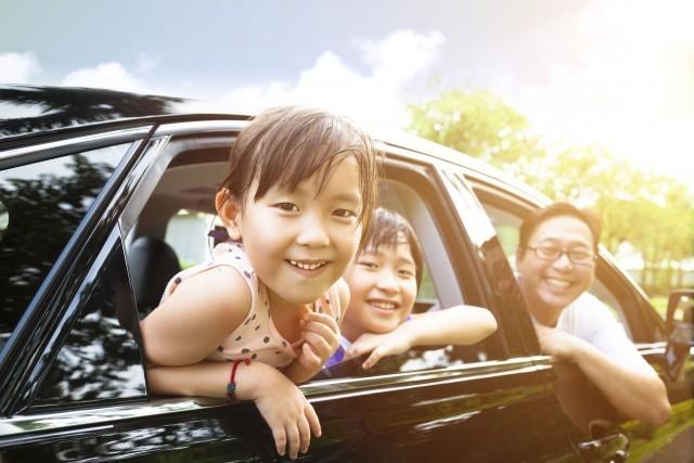 เคล็ดลับ `สร้างสุขครอบครัวไทย`