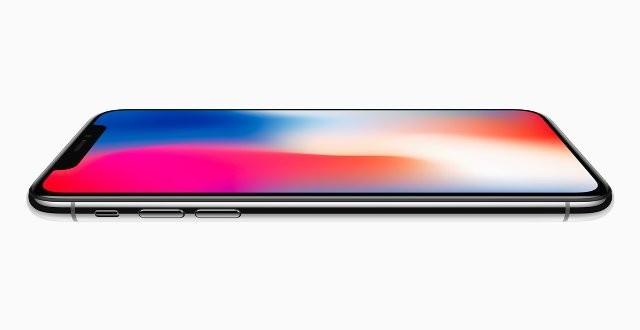 """Apple เปิดตัว iPhone 8 และ """"ไอโฟน 10"""" (iPhone X) เน้นกล้องถ่ายรูป พร้อมกล้องจับใบหน้าแบบสามมิติ"""