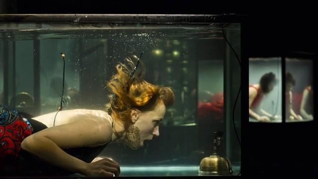 """เทศกาลดนตรีซิดนีย์เตรียมจัด """"คอนเสิร์ตใต้น้ำ"""" ครั้งแรกของโลก"""