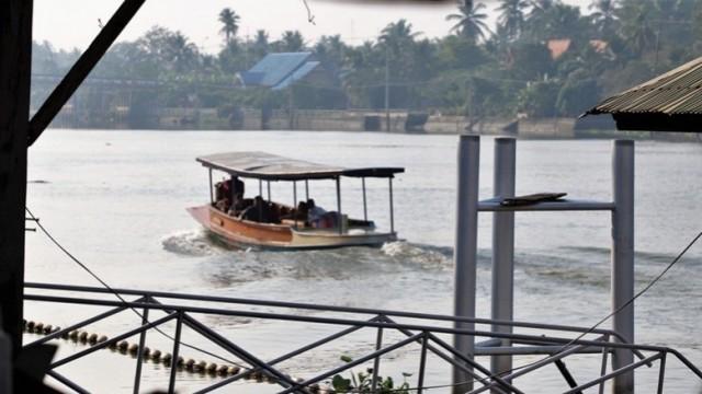 ชาวบ้านบางคนที ร่วมดูแลสายน้ำ-ท่องเที่ยวเชิงอนุรักษ์
