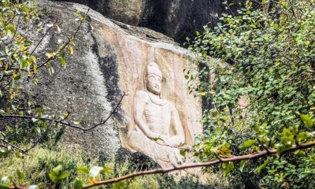 ปากีสถานค้นพบพระนอนอายุ 1,700 ปี เก่าแก่ที่สุดในโลก !!