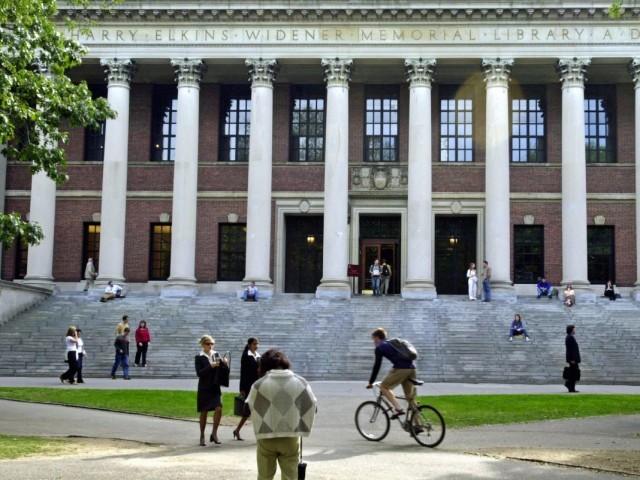 หากว่าการสอบเข้า Harvard มันยากแล้ว… 10 เรื่องต่อไปนี้ยากยิ่งกว่า