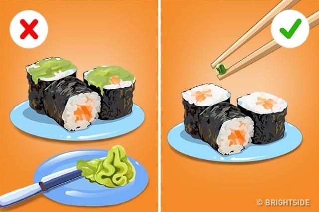 6 ข้อปฏิบัติที่ถูกต้องในร้านอาหารญี่ปุ่น ที่เราอาจจะเผลอทำผิดไปโดยไม่รู้ตัว