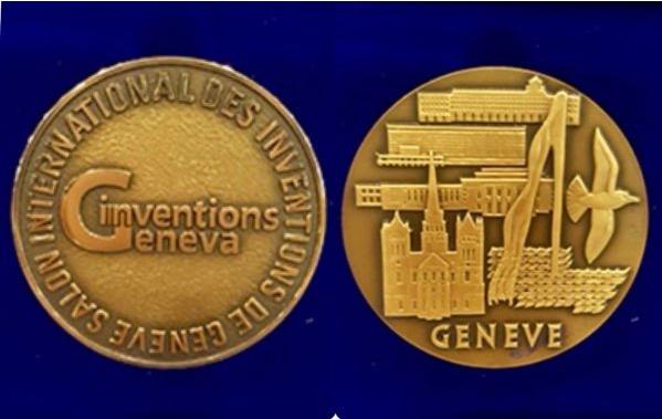จักษุแพทย์ไทยได้รับรางวัลระดับโลก