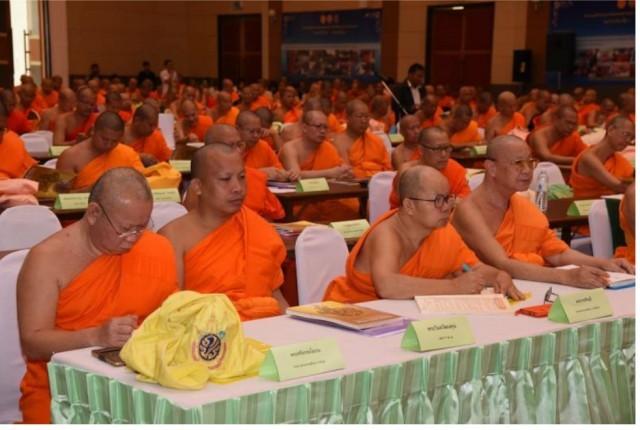 พระสังฆาธิการทั่วประเทศตื่นตัวปฏิรูปกิจการพระพุทธศาสนา