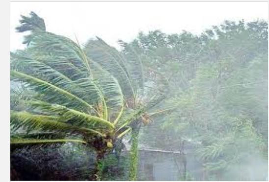 กรมอุตุฯเตือน!!!32 จังหวัดทั่วไทย เตรียมรับมือพายุฤดูร้อนด่วน