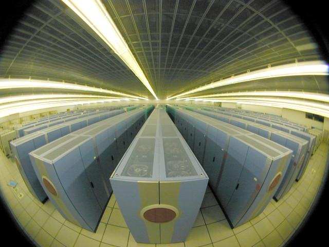 ม.โตเกียว ในญี่ปุ่น เร่งผลิต..ซูเปอร์คอมพิวเตอร์ ที่เร็วที่สุดในโลก คาดเสร็จ เมษายน 2018 นี้