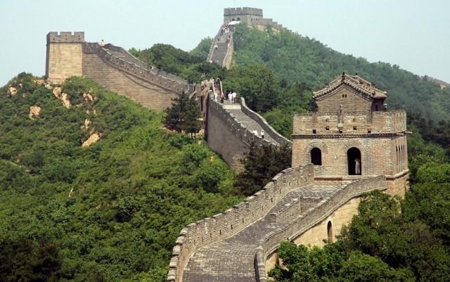 กำแพงเมืองจีน!!! 1 ใน 7 สิ่งมหัศจรรย์ของโลก สร้างเพื่ออะไร ?