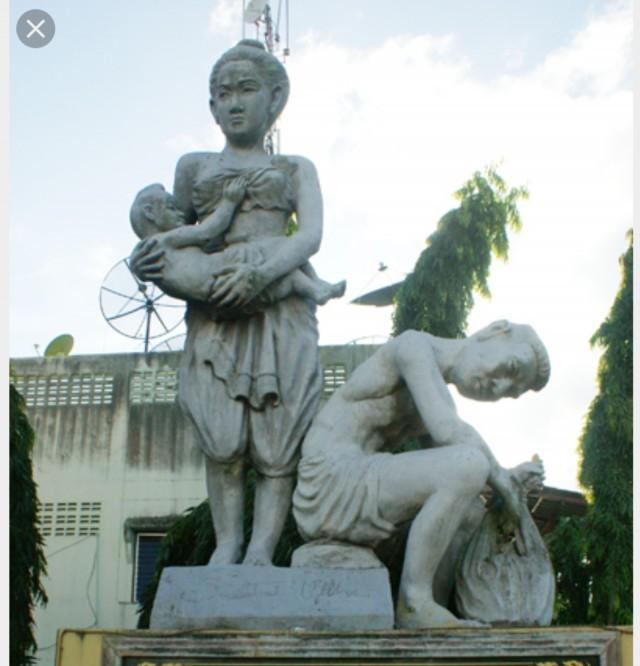 เมืองลับแลมีจริง! หลวงพ่อเกษม เล่าตำนานเมืองลี้ลับของชาวบังบด