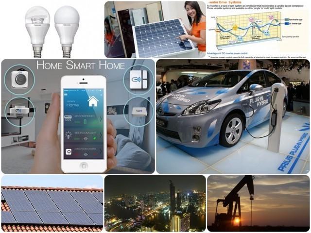 7ึ เทคโนโลยีประหยัดพลังงานที่กำลังจะเข้ามาแพร่หลายในประเทศไทย